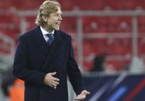Российский футбольный союз опубликовал список игроков, которых главный тренер сборной России по футболу Валерий Карпин вызвал на октябрьские матчи национальной команды.