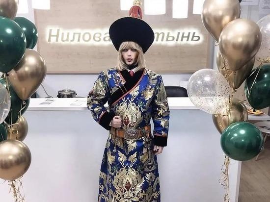 В Бурятии объяснили, почему власти не поддержали стилиста Сергея Зверева