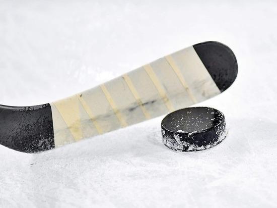 """Хоккеист """"Детройта"""" потерял сознание в ходе контрольного матча"""