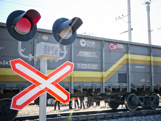 Проезд ограничат 22 сентября по ж/д переезду на Верхнеудинской в Чите