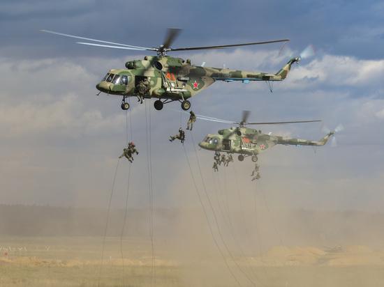 Мураховский посоветовал НАТО сделать правильные выводы из учений «Запад»