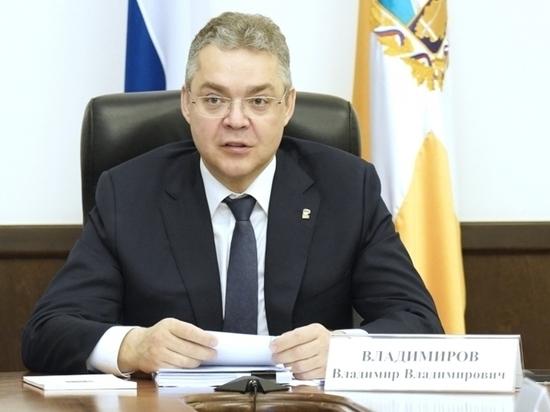 Ставропольский губернатор высказался о трагедии в Перми: вызов обществу
