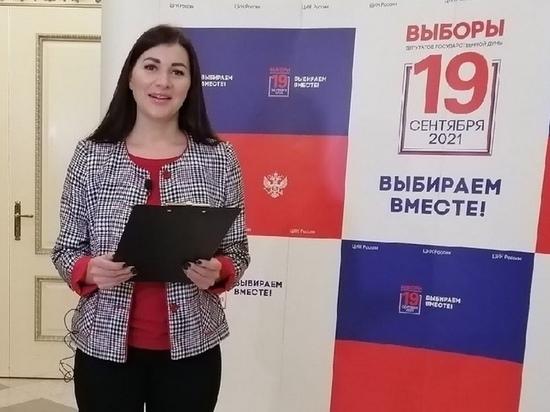 В Брянске подвели предварительные итоги голосования