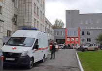 Житель Перми и сосед Тимура Бекмансурова рассказал о встрече с молодым человеком незадолго до того, как тот устроил бойню в Пермском государственном университете