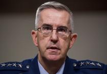 Американские военные всерьез рассматривают вероятность полномасштабной войны с Китаем и Россией и опасаются подобной перспективы