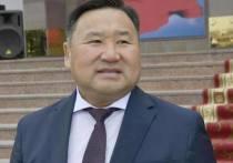 Экс-глава Тувы поздравил нового главу республики