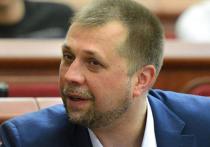 Киев решил добавить огоньку в российский избирательный процесс