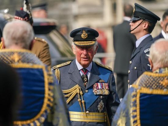 Скандал вокруг принца Чарльза оброс новыми обвинениями