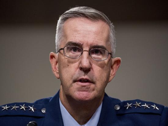 Китайское издание: Вашингтон опасается военного конфликта с Москвой и Пекином