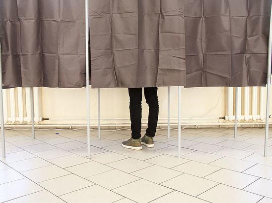 Трёхдневное голосование выявило новые перспективные политдвижения