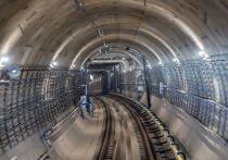 Технический пуск юго-западного участка Большой кольцевой линии (БКЛ) метро от станции «Давыдково» до «Проспекта Вернадского» провели в Москве