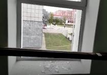 По последним данным, в результате стрельбы в Пермском университете убиты шестеро, пострадали 24 человека