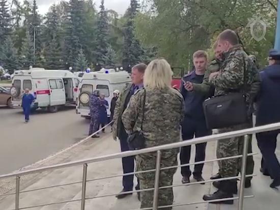 Преподаватель Пермского университета рассказал о расстреле