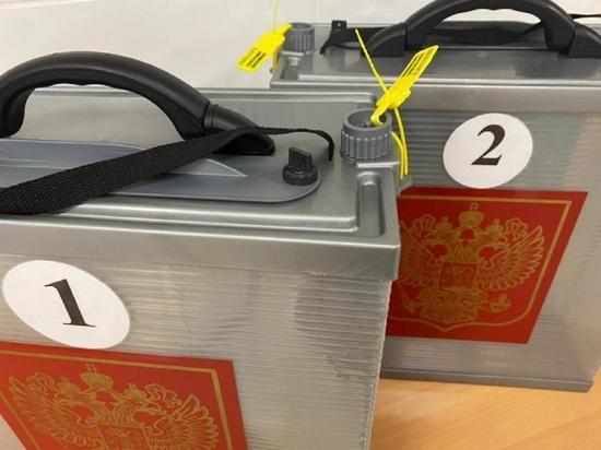 «Единая Россия» набрала меньше 40 % голосов на выборах в Свердловской области