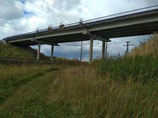 В Удмуртии отремонтировали мост через реку Котовка
