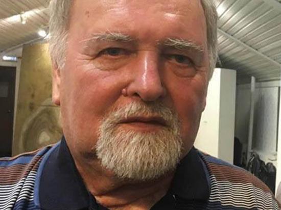 Скончался известный поэт, писатель и эссеист Владимир Тучков, некогда работавший и журналистом в разных СМИ, включая «Московский комсомолец»