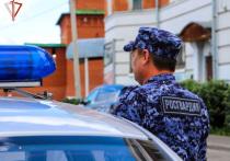 23-летний йошкаролинец задержан за ограбление магазина