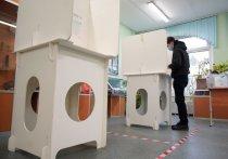 Нарушения на выборах в Петербурге попали на камеры и могут обернуться уголовными делами