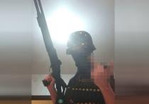 Следствие установило личность человека, который утром в понедельник в Перми подвез напавшего на университет 18-летнего Тимура Бекмансурова к зданию вуза