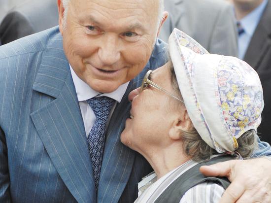 Лужков был мэром Москвы с 1992 по 2010 год