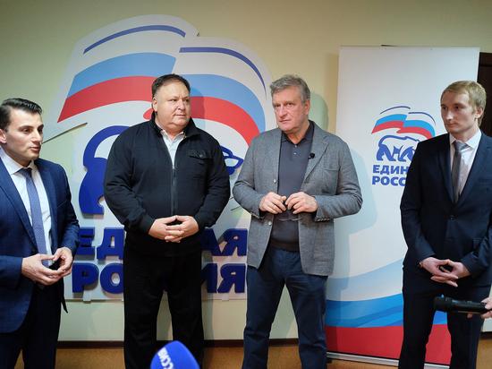Игорь Васильев подвел итоги выборов-2021