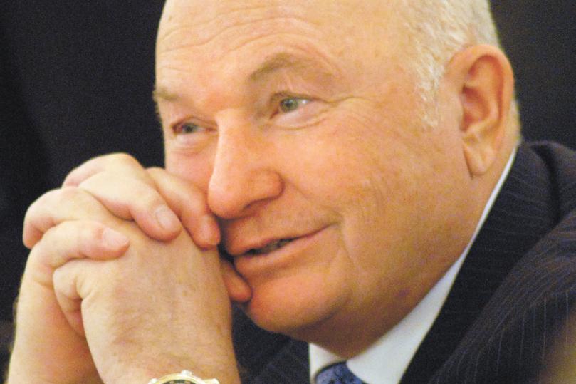 21 сентября исполнилось бы 85 лет Юрию Лужкову