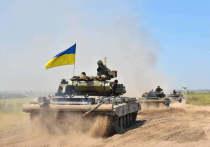 Сценарий украино-натовских учений «Объединенные усилия-2021» просочился на просторы «всемирной паутины» и стал достоянием гласности