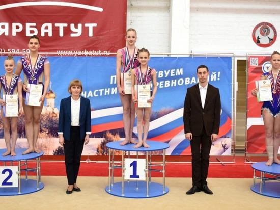 Кировчане отправятся в Италию на первенство Европы по акробатике