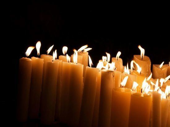 Заслуженная артистка Александра Вавилина погибла в пожаре на Петровской набережной