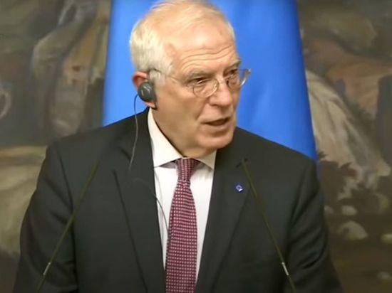 Боррель выразил сожаление из-за сотрудничества Австралии, США и Британии