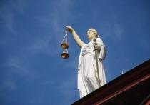 46-летний житель Белгорода выслушал приговор по делу о непредумышленном убийстве подруги