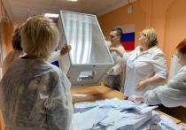 Кто прошел в Госдуму от Томской области: данные после обработки 100% бюллетеней