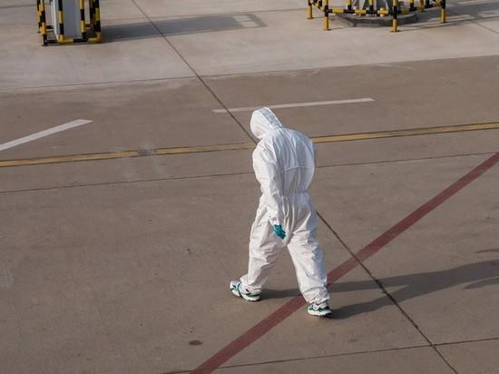 """В США количество жертв коронавируса превысило число погибших от """"испанки"""""""