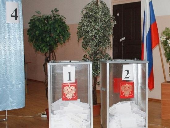 Несколько выборных кампаний перенесли в Забайкалье из-за отсутствия кандидатов