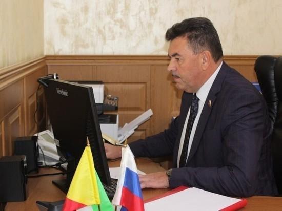 Глава Читы Ярилов назвал способы очистки воздуха в городе