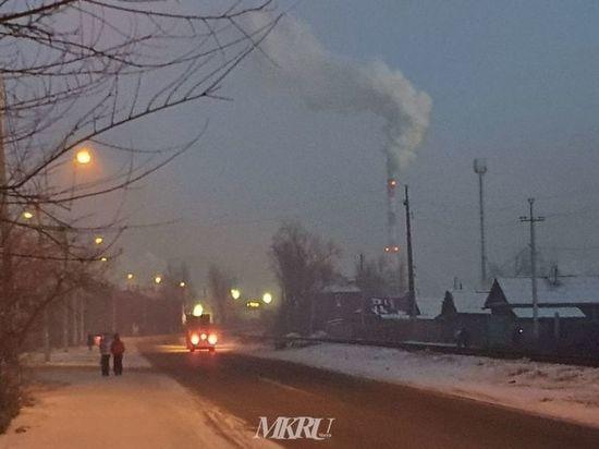 Зампрокурора Забайкалья выступил за газификацию края для очистки воздуха