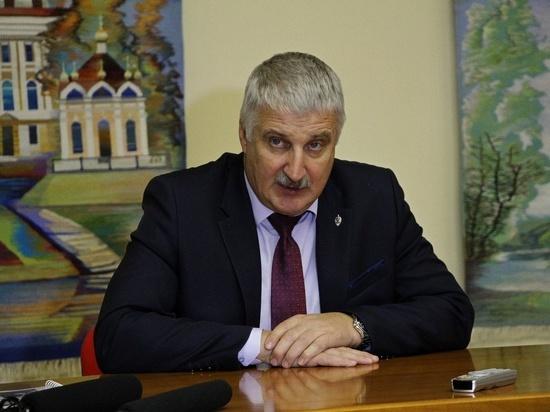 Денис Добряков избран на должность мэра Рыбинска