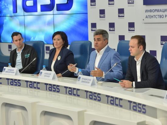 Поддержка жителей Томской области помогла Новым людям стать пятой парламентской партией