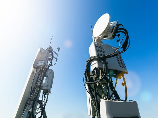Быстрый мобильный интернет появился в горняцком поселке Усть-Карск