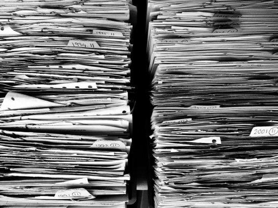 Более 920 томов заняло уголовное дело контрабандистов Левочкиной и ее супруга