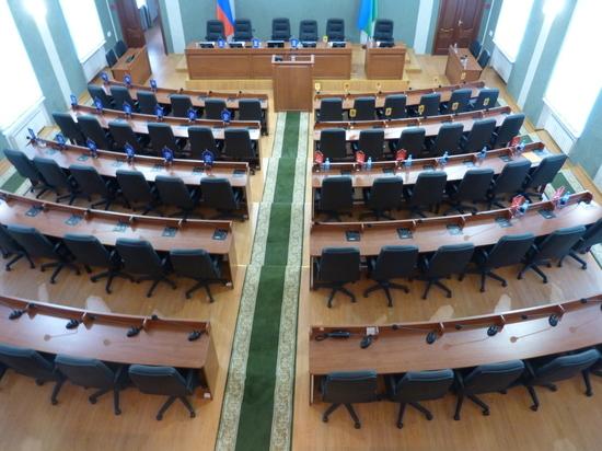 Пора подводить итоги выборов в Законодательное Собрание Карелии, главный из которых – революции не случилось