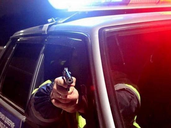 Против автолюбителя возбуждено уголовное дело по факту повторного вождения в нетрезвом виде