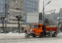 Сорокина поручила подготовить снегоуборочную технику к 15 октября