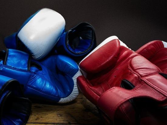 Карельский боксер Константин Опольский участвует в Чемпионате мира среди военнослужащих