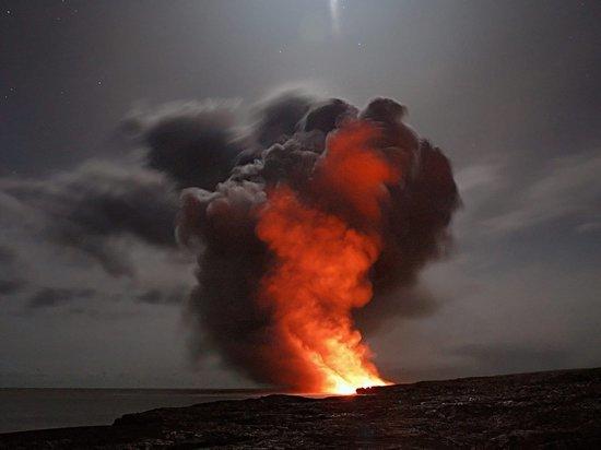 В Испании предложили привлекать туристов извержением вулкана