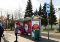 В Ижевске снова разрешили размещать рекламу на остановках