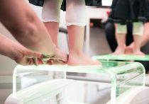ФСС начнет проводить совместные закупки региональных отделений Фонда на изготовление ортопедической обуви для инвалидов