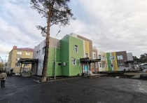 В конце 2021 года в Кемерове откроется новый детсад