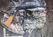 Житель Хакасии застрелил приятеля, спасаясь от медведя