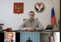 Как мы сообщали ранее, премьер министр УР Ярослав Семёнов взял ситуацию с теплоснабжением Сарапула под личный контроль